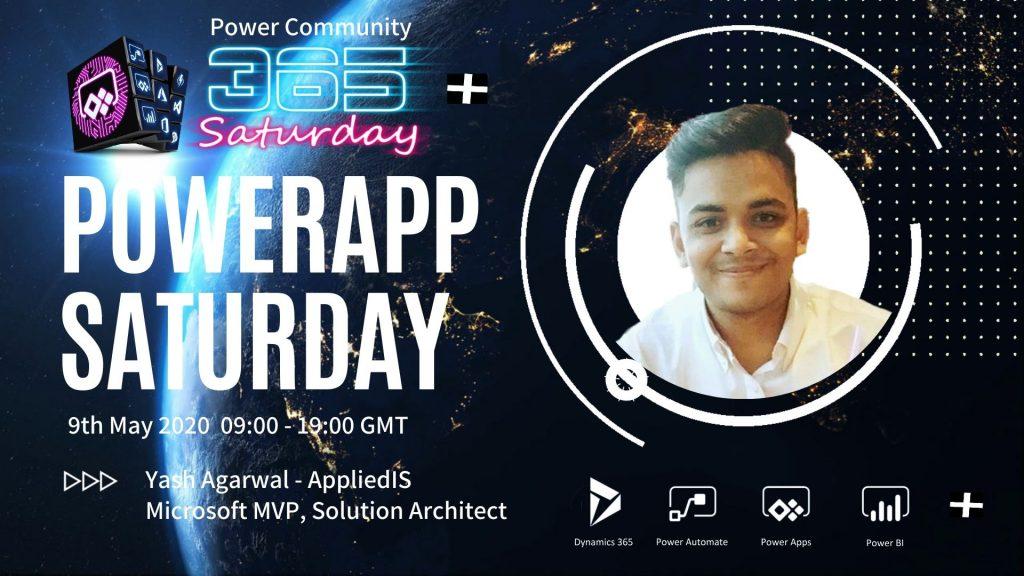 Power Apps Saturday - Dataflows in CDS