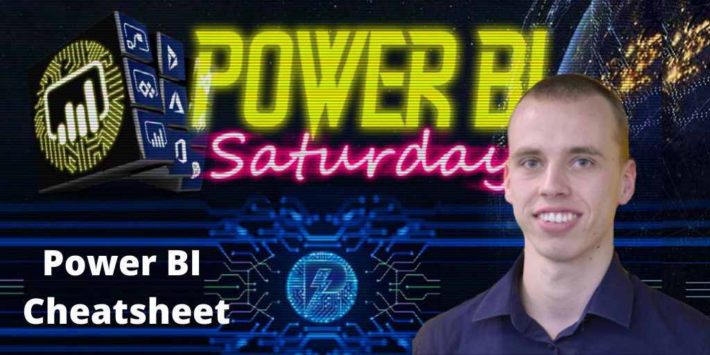Power BI Saturday - Theory of Data and Patterns