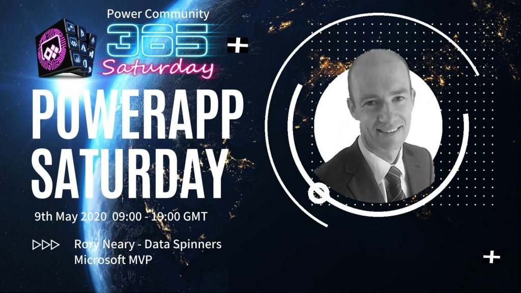 PowerApp Saturday – PowerApps for Kids