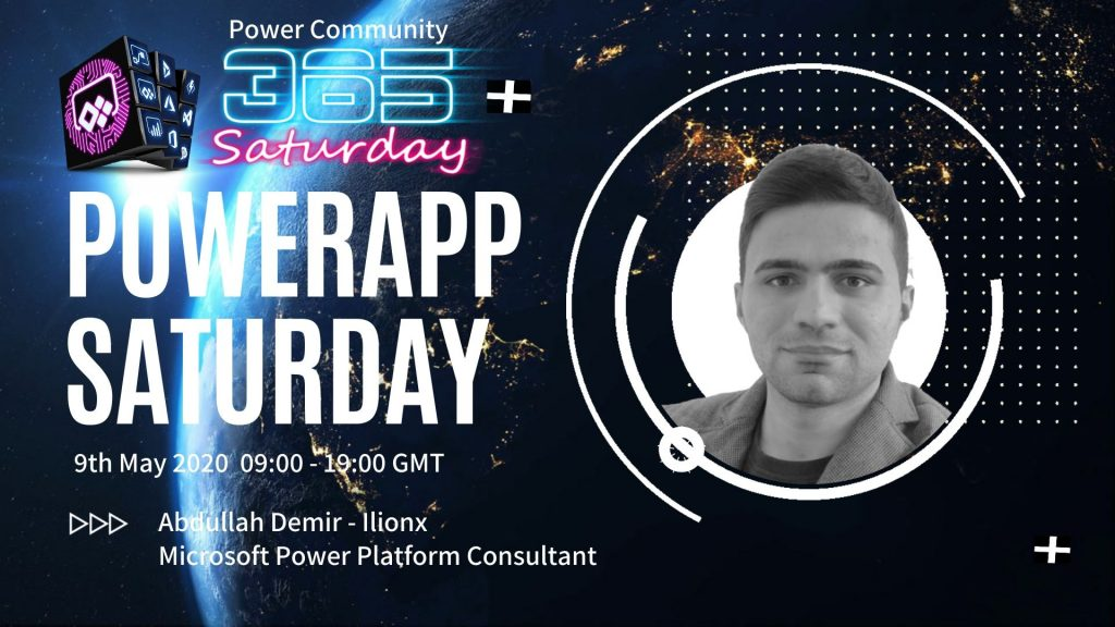 Power Apps Saturday - Power Automate in CDS
