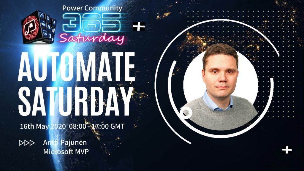 Automate Saturday - Power Automate Tips, Tricks, and Real-Life Examples