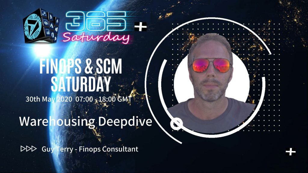 FinOps Saturday - Warehousing Deep-dive